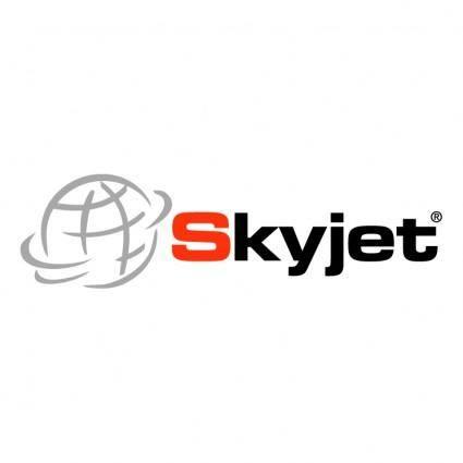 Skyjet 0