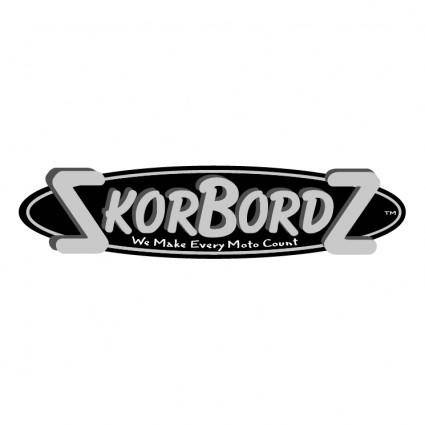 free vector Skorbordz