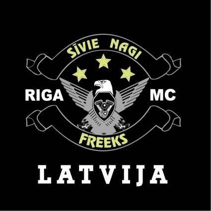 free vector Sivie nagi freeks