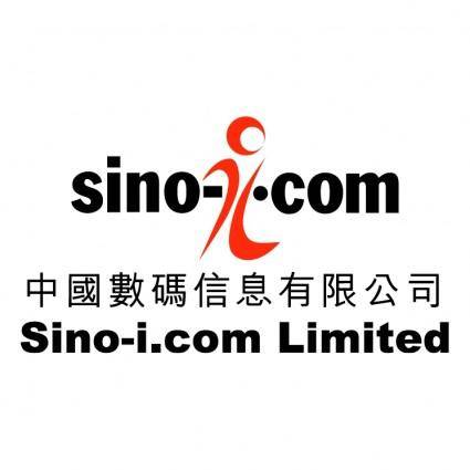 Sino icom limited