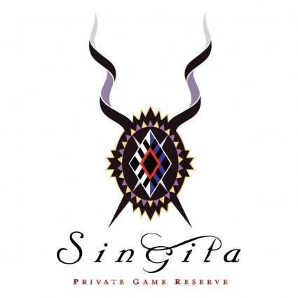 free vector Singita