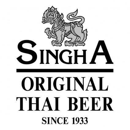 free vector Singha