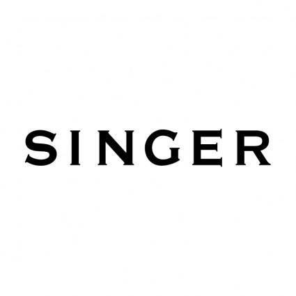 free vector Singer 0