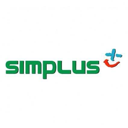 free vector Simplus