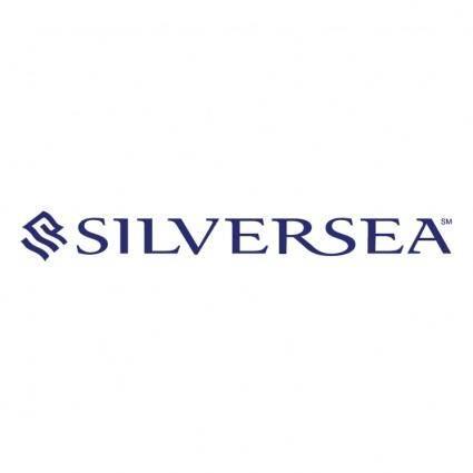free vector Silversea