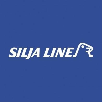 free vector Silja line 0