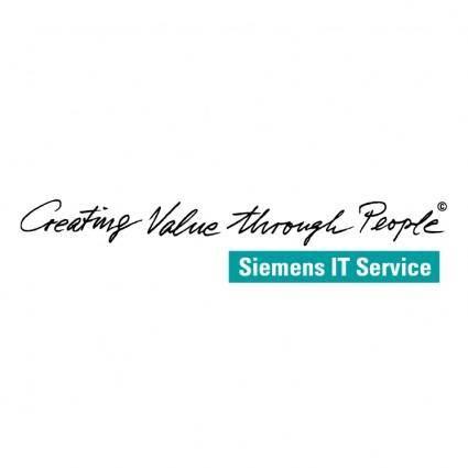 Siemens it service