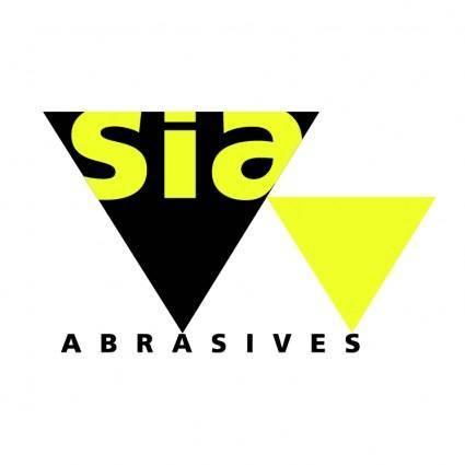 free vector Sia abrasives