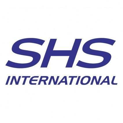free vector Shs international