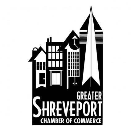 free vector Shreveport