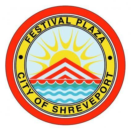 Shreveport festival plaza