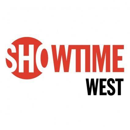 free vector Showtime west