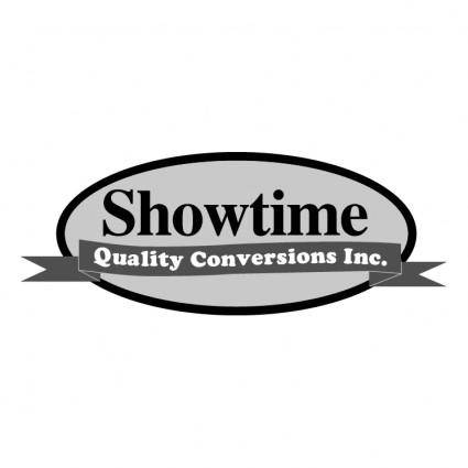 Showtime 1