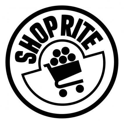 free vector Shop rite