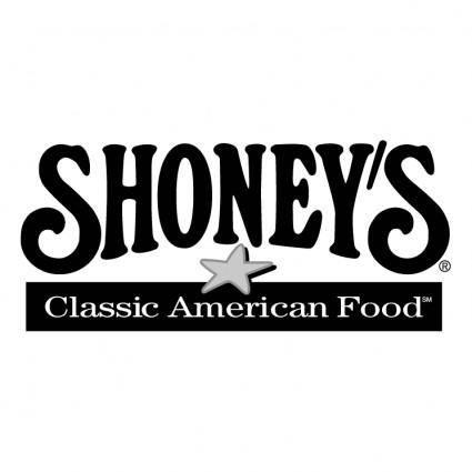 Shoneys 0