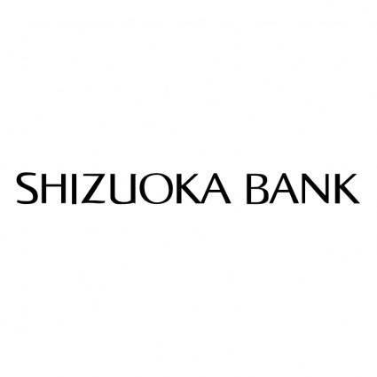 Shizuoka bank