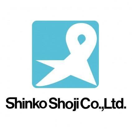 free vector Shinko shoji co