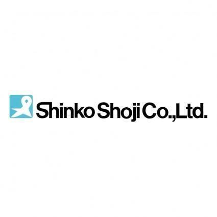 Shinko shoji co 0