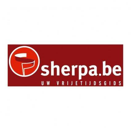 free vector Sherpabe