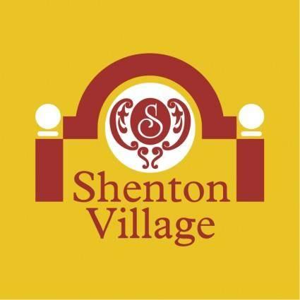 Shenton village