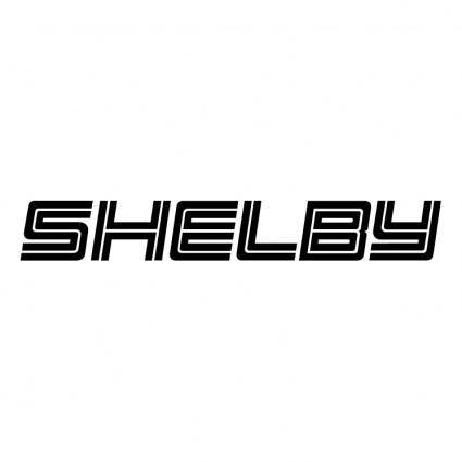 free vector Shelby