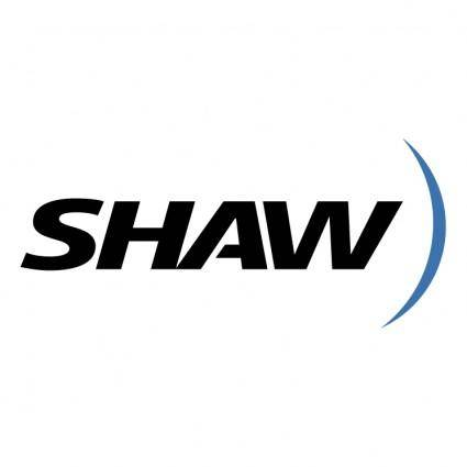 free vector Shaw communications