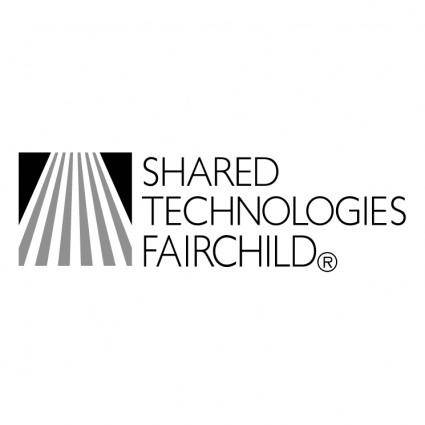 free vector Shared technologies fairchild