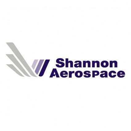free vector Shannon aerospace