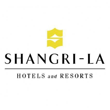 free vector Shangri la 1