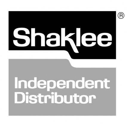 Shaklee 1