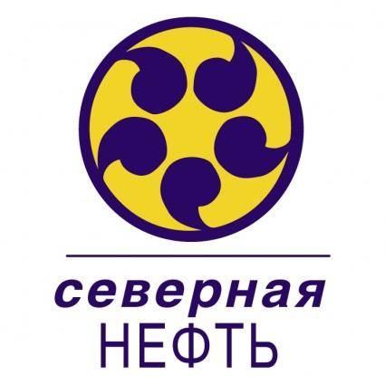 free vector Severnaya neft