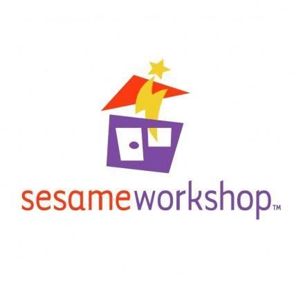 free vector Sesame workshop