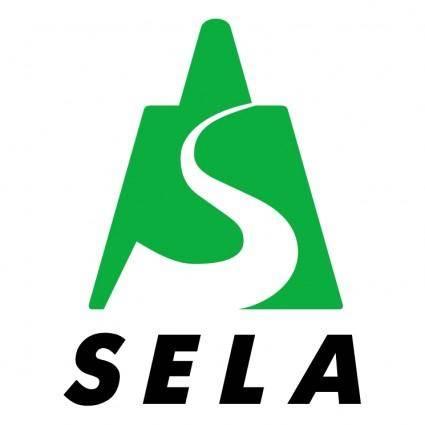 free vector Sela