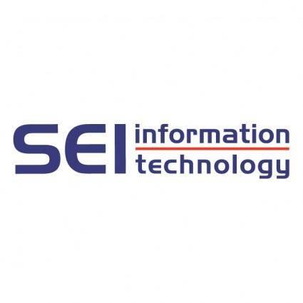free vector Sei information technology