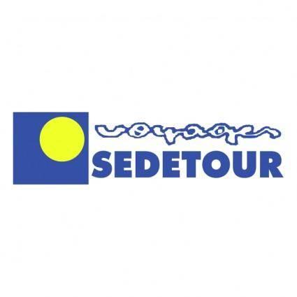 free vector Sedetour voyages
