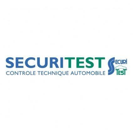 free vector Securitest