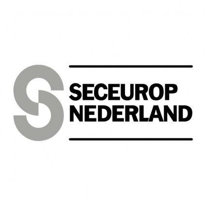 free vector Seceurop nederland