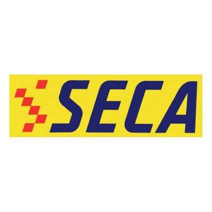 free vector Seca