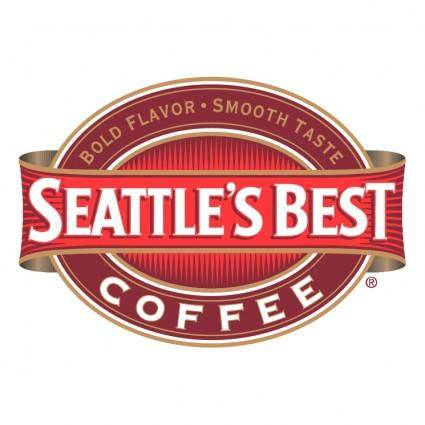 free vector Seattles best coffee