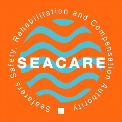 free vector Seacare