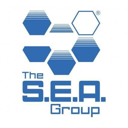 free vector Sea group 3