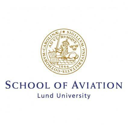 free vector School of aviation