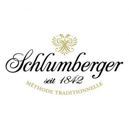Schlumberger 1