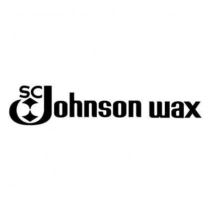 Sc johnson wax 0