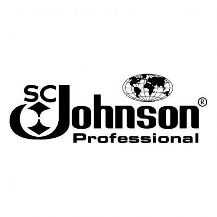 free vector Sc johnson professional