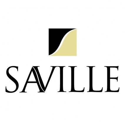 free vector Saville