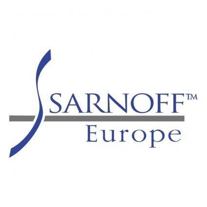 Sarnoff europe