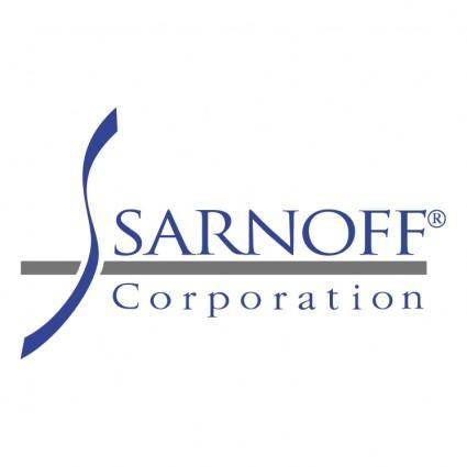 Sarnoff corporation
