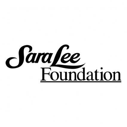free vector Sara lee foundation
