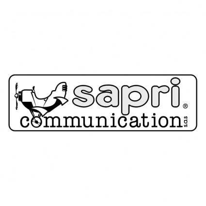 free vector Sapri communication